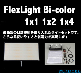 LSD Flexlight B--color